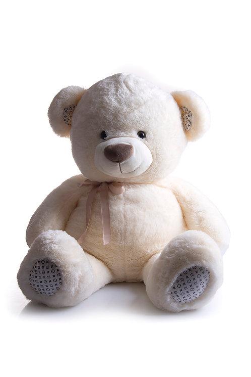 Urso - Bege - Grande