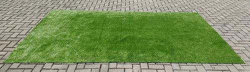 Aluguel de tapete de grama sintética para festas em curitiba