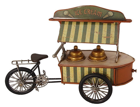 Bicicleta - Sorvete