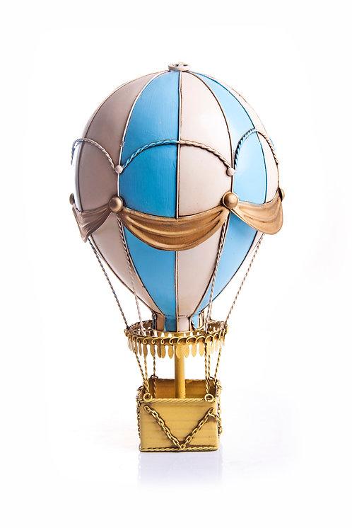 Balão - Azul - Grande