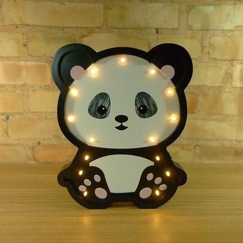 Panda - Led