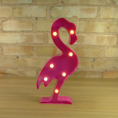 Flamingo - Rosa - Luminoso