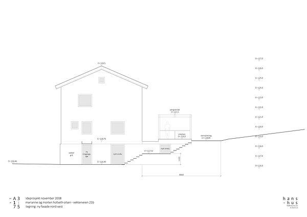 Ny fasade nordvest 1til75 A3 liten.jpg