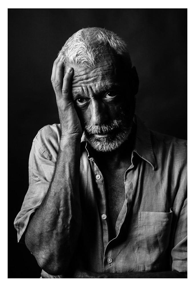 Louis Blanc, Artiste photographe