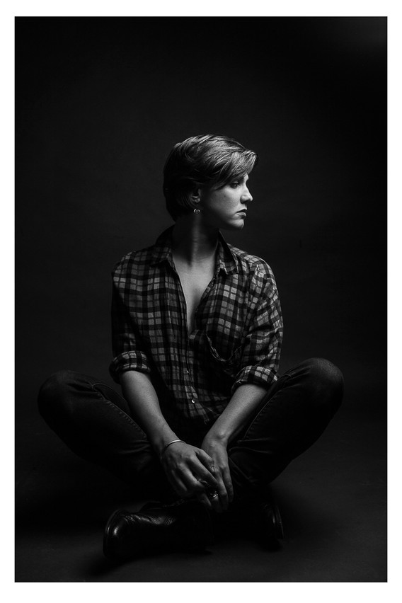 Carmen Legros, Artiste photographe