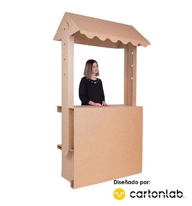 Candy | Stand mostrador para promociones