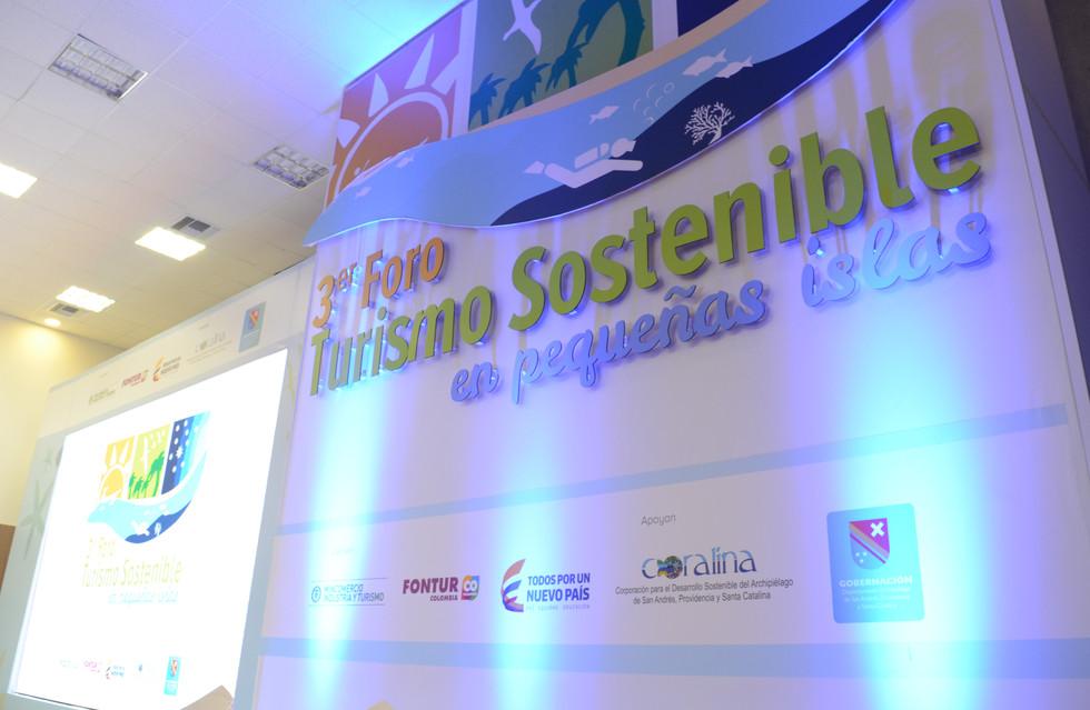 eventos turismo sostenible