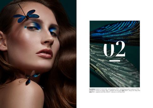 LUCY'S Magazine