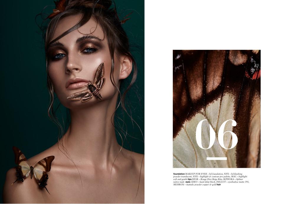 LUCY´S Magazine   Kat B.