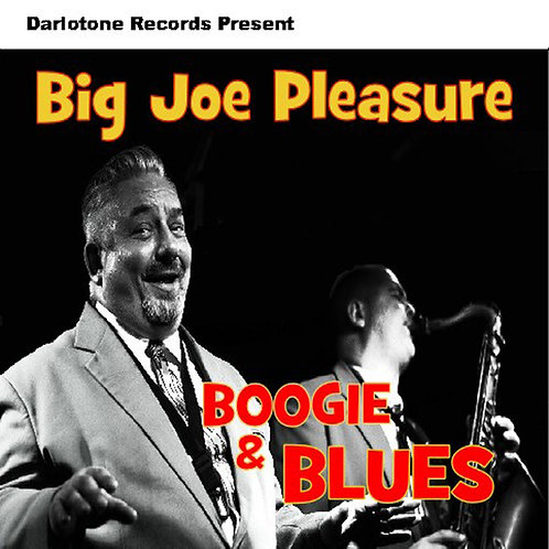 Boogie & Blues CD