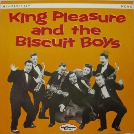 KP's 1st Album