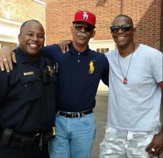 Law Enforcement Reform Through Community Engagement