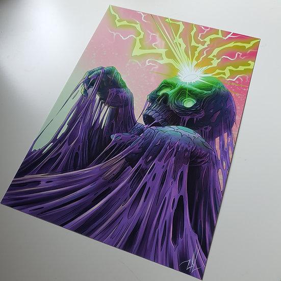 Ascension High Quality Print