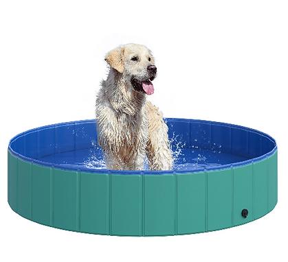 PawHut Dog Bathing Tub