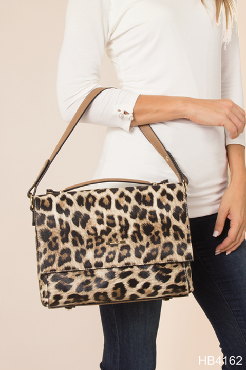 On the Prowl Shoulder Bag