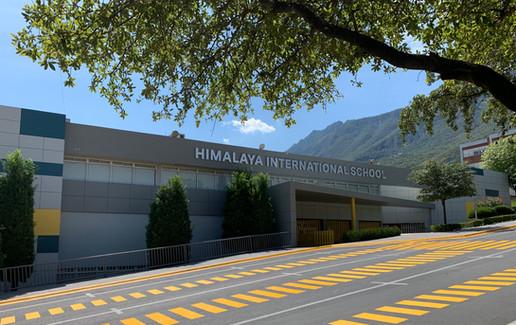 Himalaya International School Monterrey