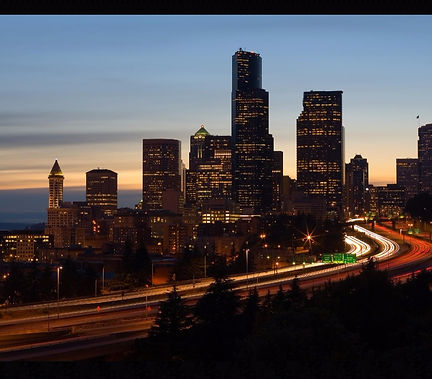 Seattle Personal Injury and Immigration Lawyer