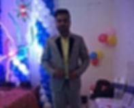 Sajid Ansari Data Trained