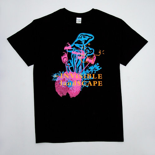 Invisible Landscape T-Shirt
