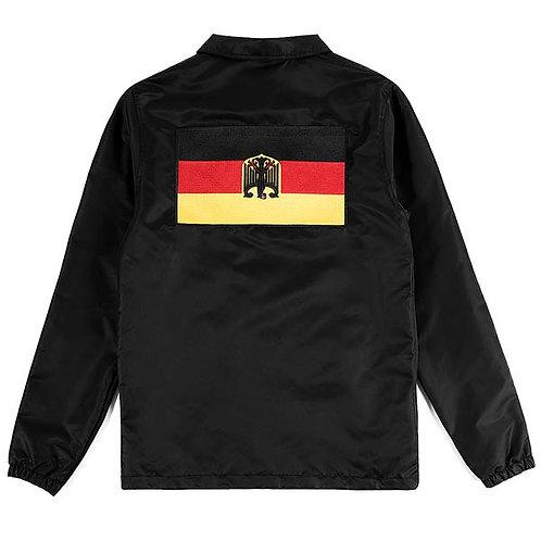 """""""Deutschland Pack"""" Coach Jacket"""