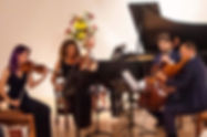 Surf and Sounds Chamber  Music Series
