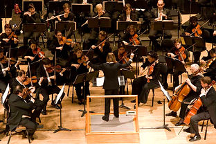 Virginia Symphony In Concert