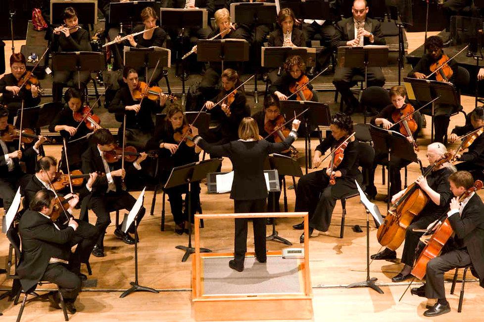Virginia Symphony In Concert