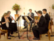 The Music of the Unexpected-The NC Symphony Wind Ensemble Delivers