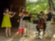 5th Annual Surf & Sounds Chamber Music-Beach Music and More