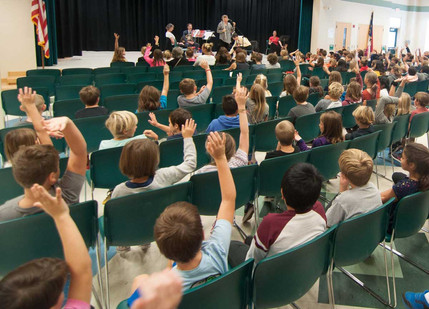Cape Hatteras Elementary