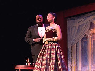 An Outer Banks Night at the Opera