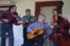 Benefit concert for Ocracoke Alive