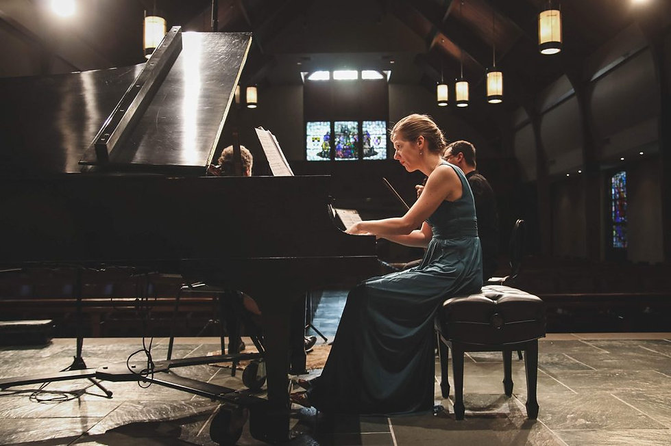 Cancelled  Four Seasons Chamber Music festival