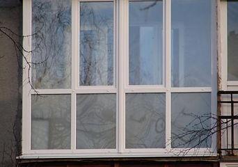 Остеление балкона в Серпухове от роизводителя