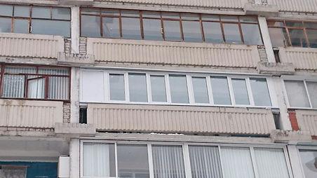 остекление балкона Протвино