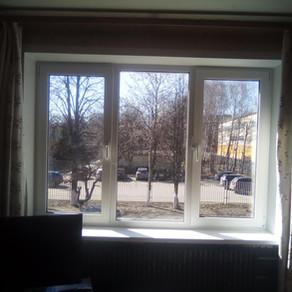 Пластиковые  окна в Чехове. Купить и заказать недорого от производителя.