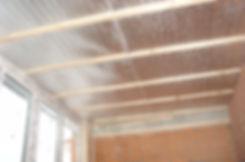 утепление балкона серпухов