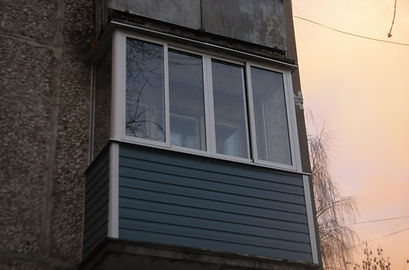 Раздвижные окна на балкон серпухов