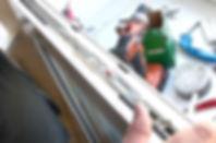 замена фурнитуры на окне серпухов