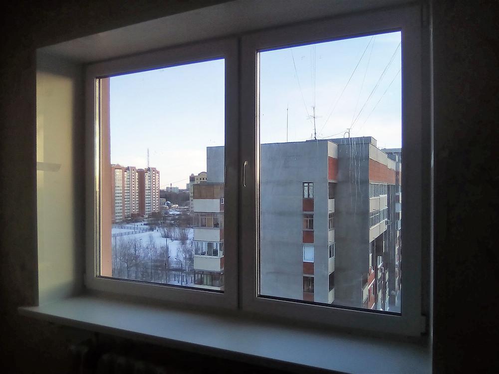 Окна ПВХ Серпухов