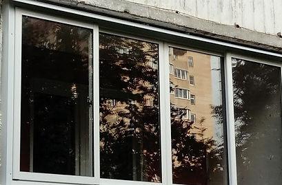 Окна Слайдорс для балкона Серпухов