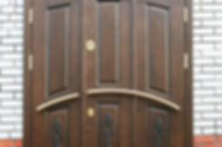 металлические двери серпухов