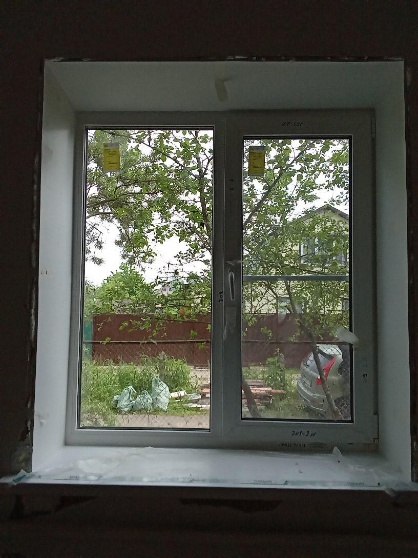 Заказать окна ПВХ Серпухов