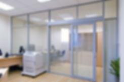 офисные раздвижные двери серпухов