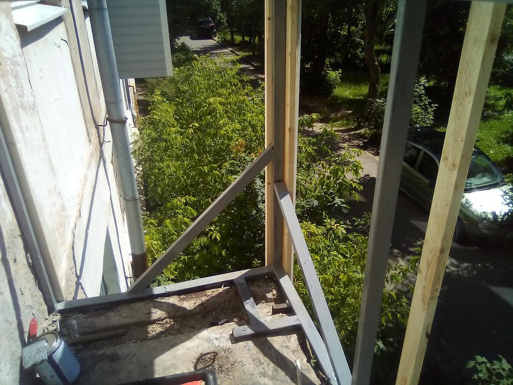 балкон серпухов