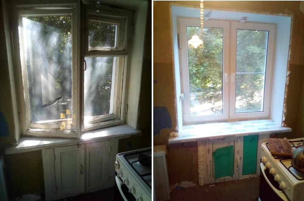 тещин холодильник под окно серпухов