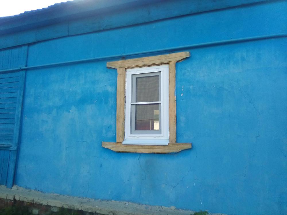 Окна под ключ в серпухове