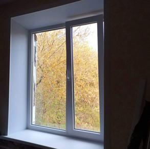Пластиковые окна от производителя в Серпухове