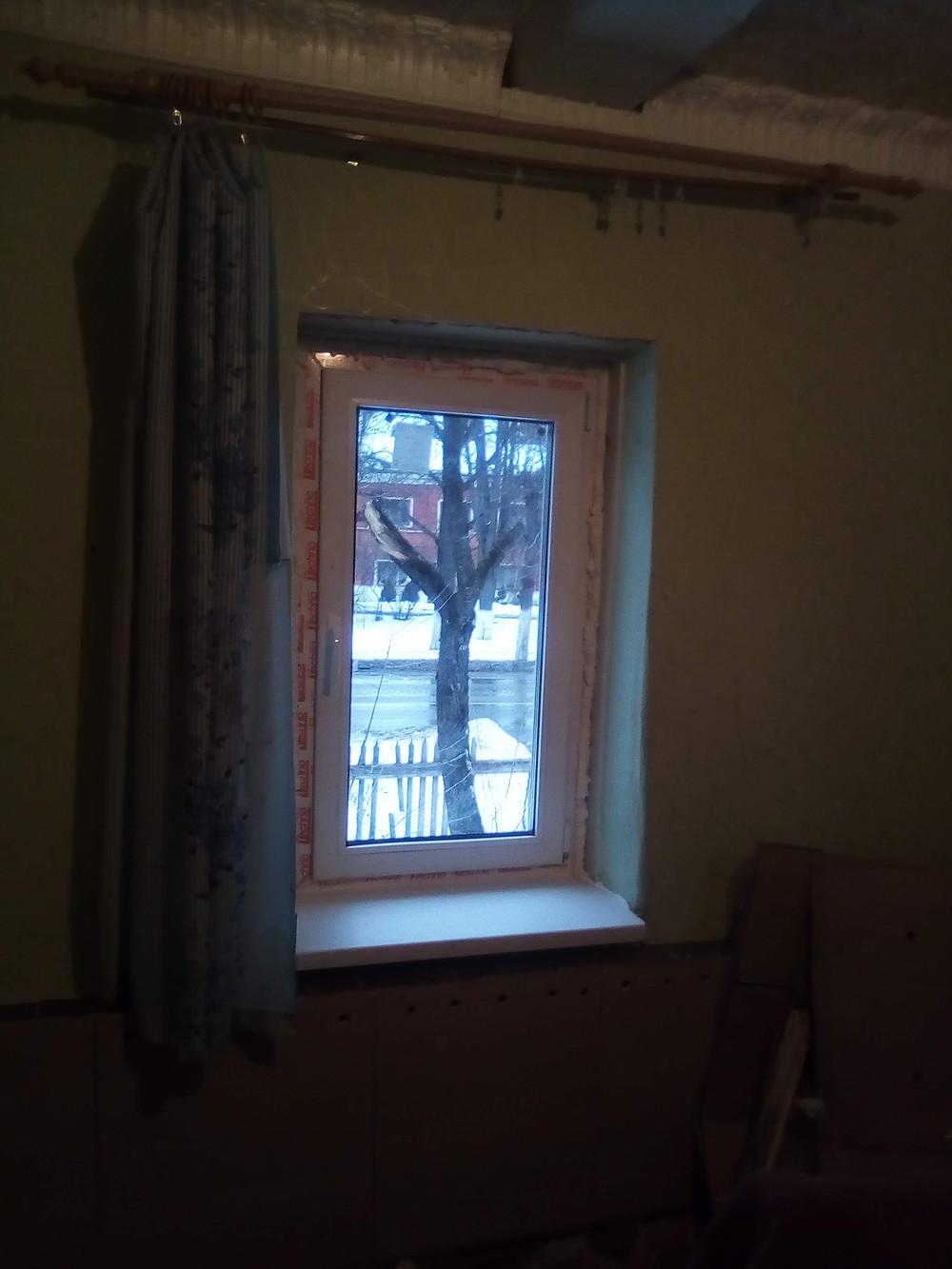окна дешево в серпухове