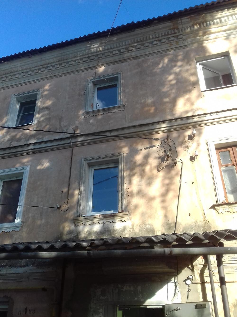 цены на окна в серпухове